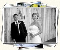 Mieka & Larry's Elopement by Sharon Burns