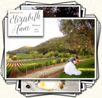 Devin & Ryan - Featured on Elizabeth Anne Design
