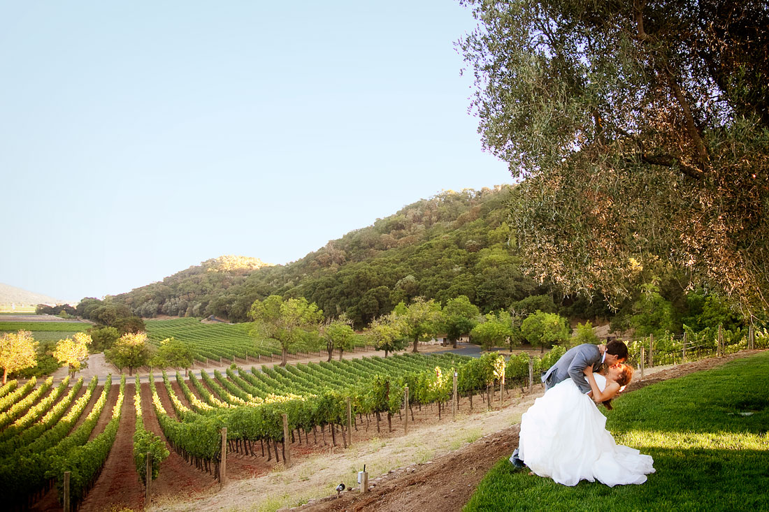 Napa Valley Custom Events – Exclusive Access to Private Estate in Napa Valley
