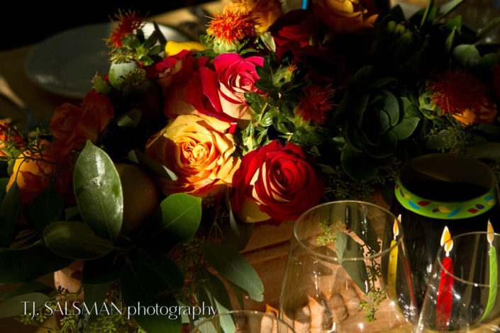 NVCE Taylor's 50th at Tra Vigne, 2011 ::