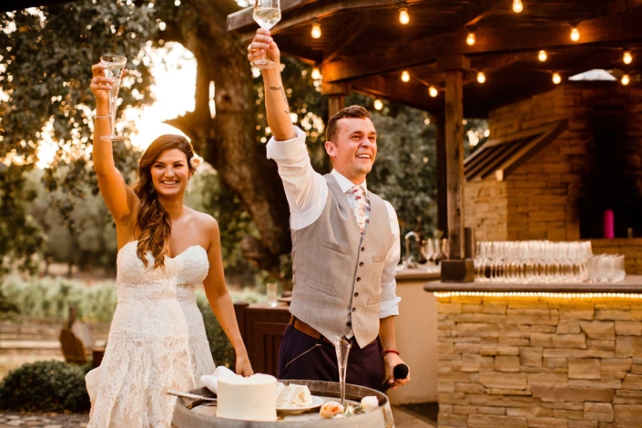 Brie & Tyler at Arista Winery, Healdsburg, by Sharon Burns, Napa Valley Custom Events - 735